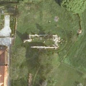 Church of St. Margaret (Google Maps)