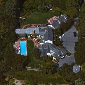J. D. Roth's House (Google Maps)