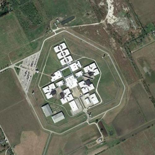 McConnell Unit In Beeville TX Google Maps