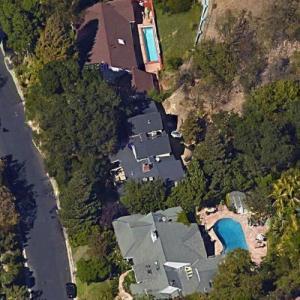 Gary R. Benz's House (Google Maps)