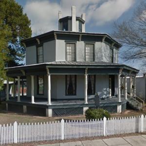 Petty–Roberts–Beatty House (StreetView)