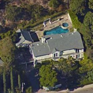 Nene Leakes Rental House (Former) (Google Maps)