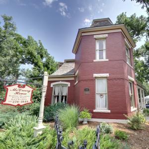William H. McCreery House (StreetView)