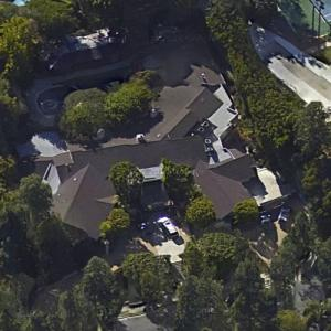 Don Rickles' House (Former) (Google Maps)