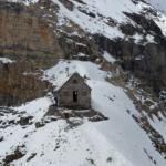 Abbot Pass hut