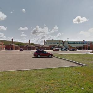 Medalta Potteries (StreetView)