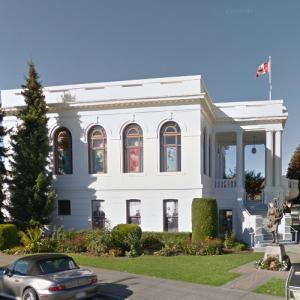 Chilliwack Museum and Archives (StreetView)