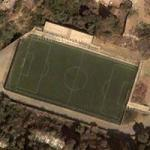 Very Nice Football Pitch