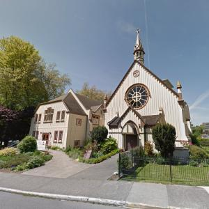 Church of Our Lord (StreetView)