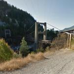 Brilliant Suspension Bridge