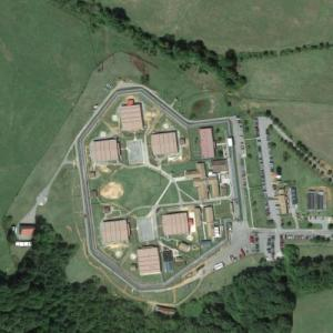 Deep Meadow Correctional Center In State Farm Va Virtual Globetrotting