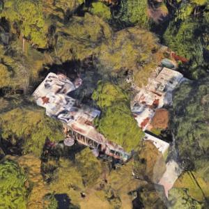 'Neuhaus House' by Hugo Neuhaus (Google Maps)