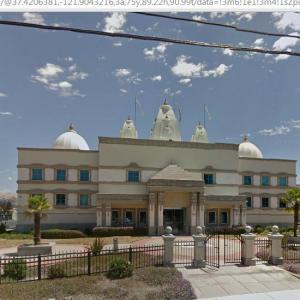 Jain Center of Northern California (StreetView)