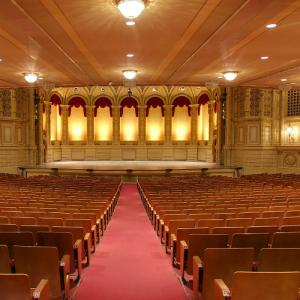 Orpheum Theatre (StreetView)