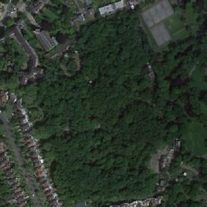 Highgate Cemetery (West Section) (Google Maps)