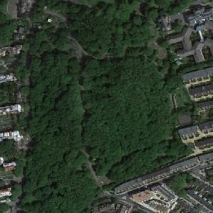 Highgate Cemetery (East Section) (Google Maps)