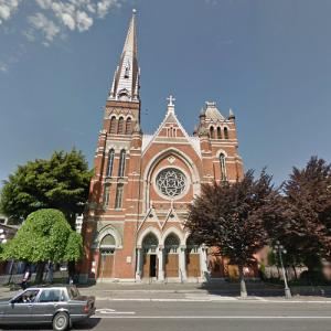St. Andrew's Cathedral (StreetView)