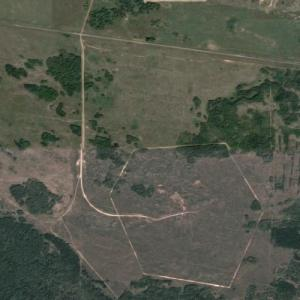 Camp Hughes (Google Maps)