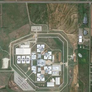 James V. Allred Unit (Google Maps)