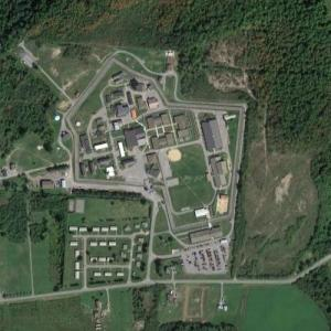 Watertown Correctional Facility (Google Maps)