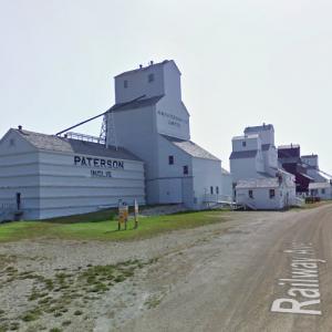 Inglis Grain Elevators National Historic Site (StreetView)