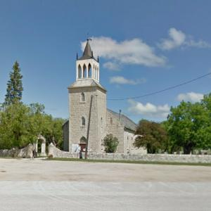 St. Andrew's Anglican Church (StreetView)