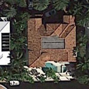 Siggy Flicker's House (Google Maps)