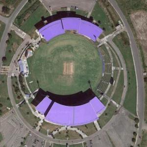 Sir Vivian Richards Cricket Stadium (Google Maps)