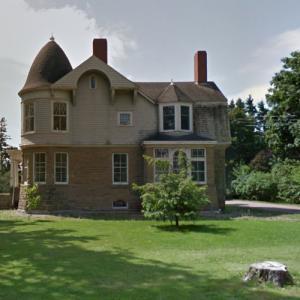 Hammond House (StreetView)