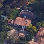 Trent Dilfer's House