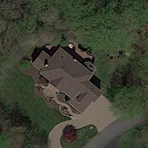 Ben Carson's House (Google Maps)