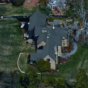 Scott Pruitt's House (Google Maps)