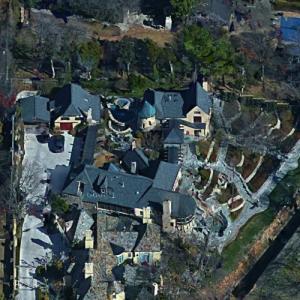 David Chernicky's House (Google Maps)