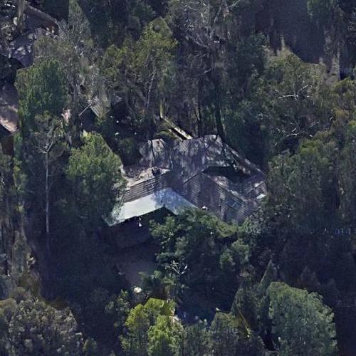 Jaden Smith S House In Hidden Hills Ca Virtual