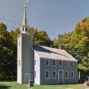 Covenanter Church (StreetView)