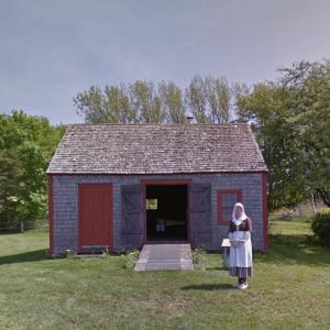 Grand-Pré National Historic Site (StreetView)