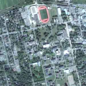 Acadia University (Google Maps)