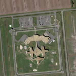 Pasquotank Correctional Institution (Google Maps)