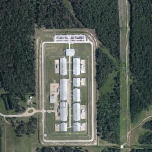 Pam Lychner State Jail In Atascocita Tx Virtual Globetrotting