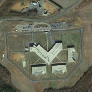 Albemarle Correctional Institution (Google Maps)