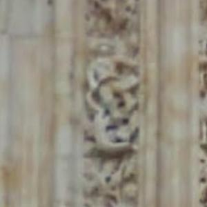 The Salamanca Cathedral Astronaut (StreetView)