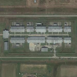 Lucile Plane State Jail (Google Maps)