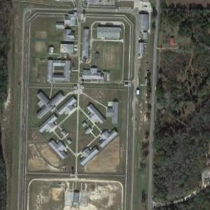 Holmes Correctional Institution In Bonifay Fl Virtual Globetrotting