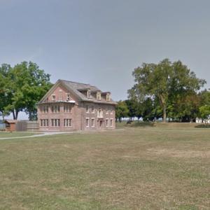 Fort Malden (StreetView)
