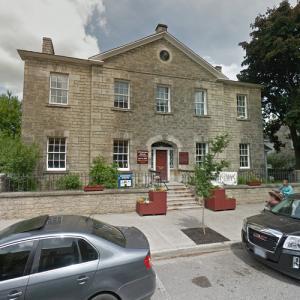 Matheson House (StreetView)
