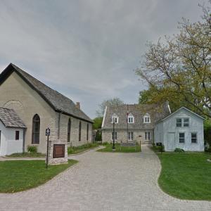 Amherstburg Freedom Museum (StreetView)