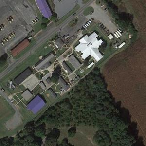 Catawba Correctional Center (Google Maps)