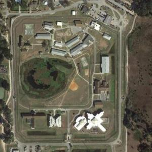 Lake Correctional Institution (Google Maps)