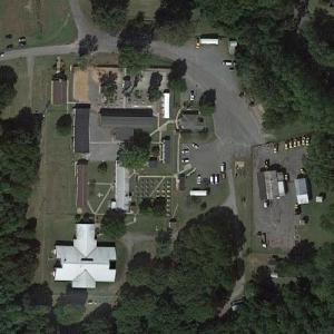 Gaston Correctional Center (Google Maps)