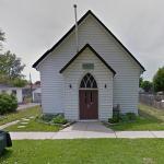 Amherstburg First Baptist Church